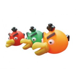 angry birds con chifle